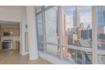 Luxury Redefined, at Prism At Park Avenue South! Fantastic 1 Bedroom With Top Finishes And No Fee!