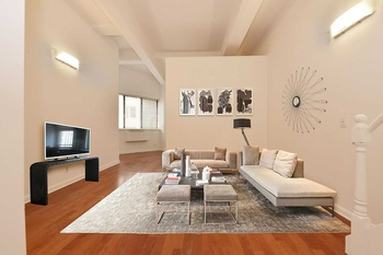Loft Living in Midtown East, Turtle Bay Towers